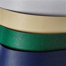 Galeria Papieru ozdobný papír Mika zelená 240g, 20ks