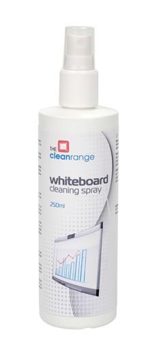čistící spray na bílé tabule 250ml KN