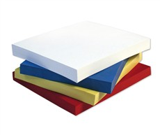 Obálka ALFA K-DELTA A3 imitace kůže barevná, 100ks