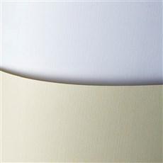 Galeria Papieru 100g ozdobný papír Holland bílá 50ks