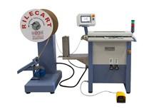 Poloautomatický vázací  stroj Rilecart R500 Panasonic