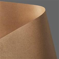 Galeria Papieru kreativní papír KRAFT tmavě béžová 230g, 20ks