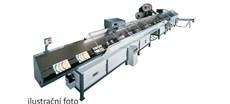 Automatická perforovací a zavírací linka Rilecart DP4200 BF