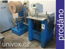 BAZAR_Poloautomatický vázací stroj Rilecart R522 T.S., 2009