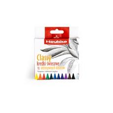 Heykka voskovky Classy, 12 barev